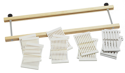 Variable Dent Reed